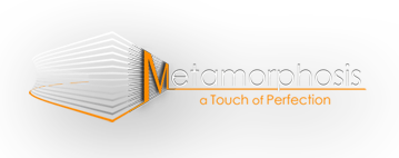 logo metamorphosis